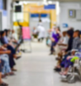 It's important to be aware of your hospital disaster plan before a crisis occurs.