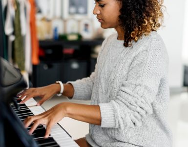 Hobbies for doctors could include music or meditation.